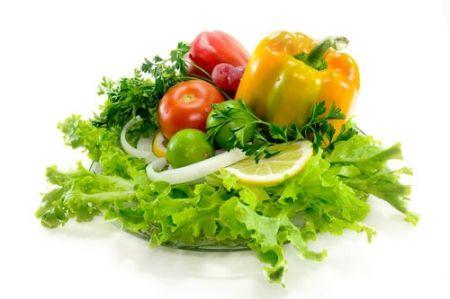 Bạn nên cung cấp đủ chất xơ cho cơ thể để có thể giảm cân hiệu quả