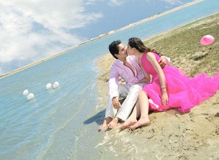 Những tưởng tình yêu đẹp đã có giữa hai người sẽ hứa hẹn một hôn nhân hạnh phúc, bền chặt...