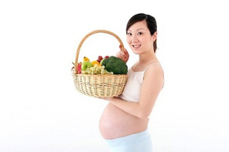 Mẹo hay giúp giảm cảm giác khó chịu khi mang thai 1