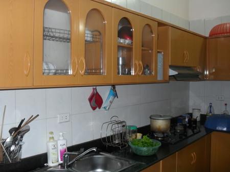 Nhà bếp ẩn chứa nhiều vi khuẩn gây bệnh hơn ta tưởng