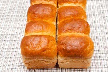 Trổ tài làm món Nhật với bánh mì sữa Hokkaido 1