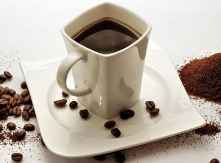 Nước pha cà phê càng tinh khiết, sản phẩm của bạn càng ngon