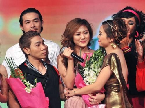 Cặp đôi hoàn hảo tuần 6 với Musical và Acoustic đã chia tay Phạm Văn Mách & Văn Mai Hương