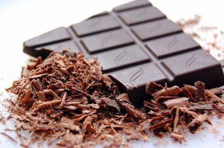 Chocolate góp phần thúc đẩy sự trao đổi chất trong cơ thể, giúp làn da mịn màng