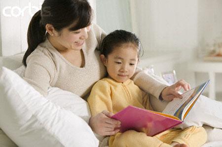Cha mẹ cần học cách giúp trẻ phát âm chuẩn khi tập nói, tập đọc