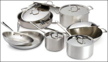 Những chú ý khi sử dụng và bảo quản đồ nhôm - Nội Trợ - Mẹo vặt nấu ăn | Mẹo vặt nhà bếp - Mẹo vặt trong gia đình