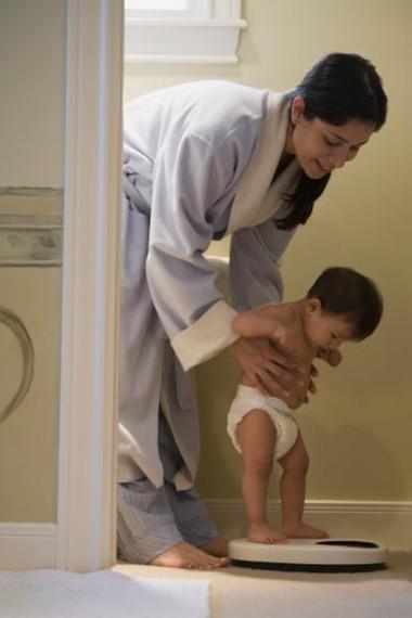 Bạn hoàn toàn có thể giúp bé tăng cân như mong muốn.