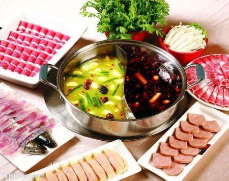Hãy sử dụng gia vị một cách linh hoạt để đem lại mùi vị đặc trưng của nước dùng