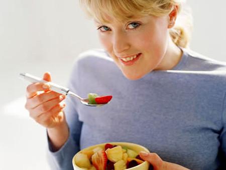 Rối loạn ăn uống có tác động nhất định đến khả năng sinh sản của chị em