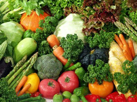 Có một số loại rau không nên bảo quản trong tủ lạnh