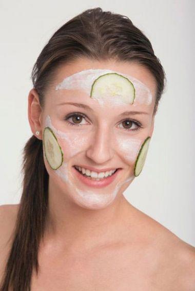 Các loại mặt nạ từ thiên nhiên giúp làm sáng vết thâm trên da.