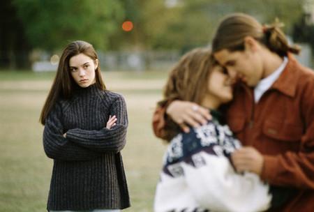 """Cho dù không muốn làm ảnh hưởng đến cuộc sống vợ chồng của tình nhân nhưng """"người thứ ba"""" không bao giờ làm được điều đó"""