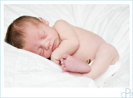 Không nên để bé ngủ trong một thời gian quá dài