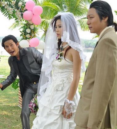 Dùng đám cưới để trả đũa tình yêu