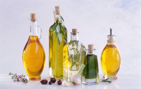 Sử dụng những loại dầu hỗn hợp có thể tối đa hóa lợi ích của dầu ăn
