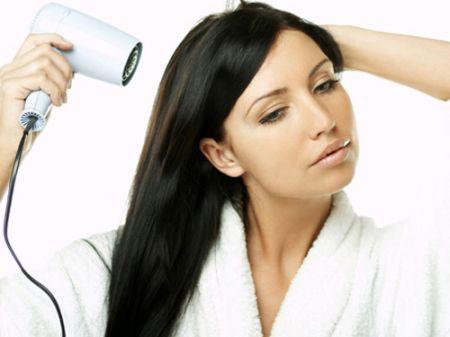 Làm đẹp tóc và da mặt không hề tốn thời gian như bạn tưởng