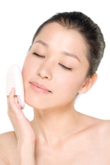 Làn da hoàn toàn có thể sạch nhờn nhờ rau củ quả