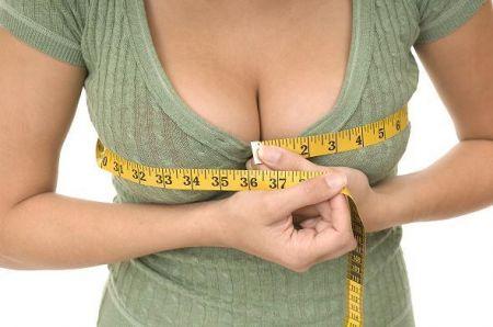 Chế độ ăn uống và tập luyện cũng có thể giúp bạn cải thiện vòng 1