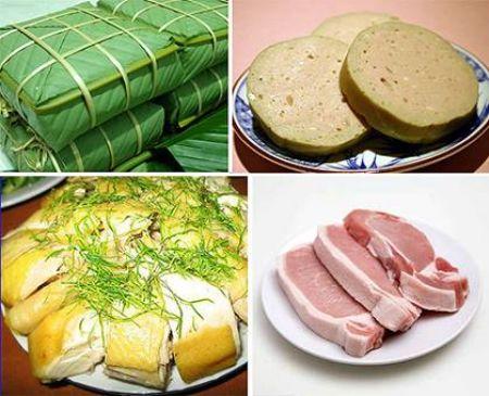 Không nên dự trữ quá nhiều thực phẩm trong dịp tết,vì điều này có thể gây ngộ độc thực phẩm.