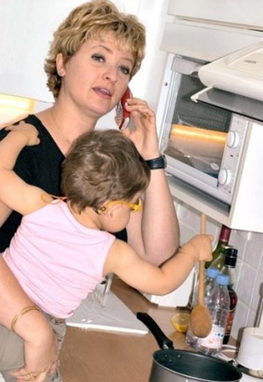Cha mẹ cần phải loại trừ các nguy cơ khiến bé có thể bị bỏng