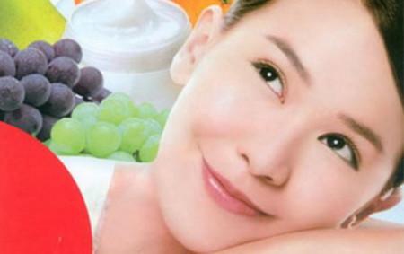 Ăn nhiều rau củ quả sẽ giúp bạn có một làn da đẹp.