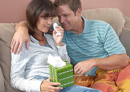 Lần nào cũng thế Tiến phải nịnh nọt mãi vợ anh mới chịu làm lành