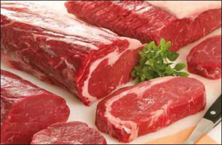 Khi mua thịt bò cần kiểm tra độ tươi của miếng thịt.