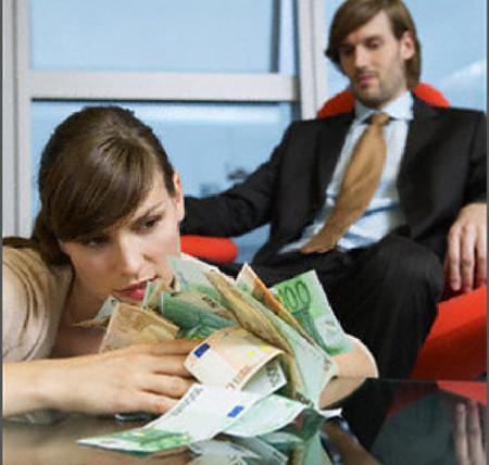 Tiền bạc là vấn đề khá tế nhị