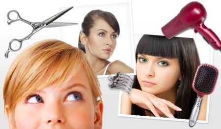 Hãy suy nghĩ thật kỹ trước khi thay đổi kiểu tóc.