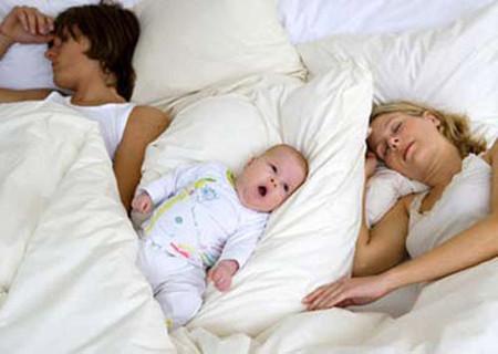 Với những ca sinh thường, sau khi sản dịch hết, cơ thể hồi phục là có thể có cuộc sống tình dục bình thường.