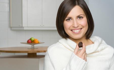 Chocolate sẽ giúp ngăn chặn cảm giác thèm ăn
