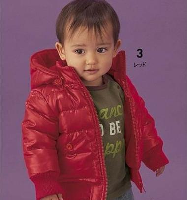 Khi lựa chọn cho bé 1 chiếc áo khoác cũng cần lưu ý đến mức độ thoải mái của nó khi mặc