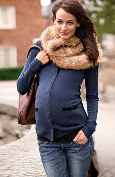 Biện pháp bảo vệ sức khỏe mẹ bầu trong mùa đông - Mẹ và Bé - Những điều cần biết khi mang thai - Phụ nữ mang thai - Sức khỏe khi mang thai