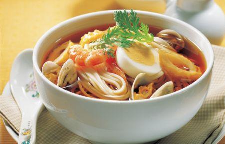 Ngon miệng với mì Udon kiểu Việt 1