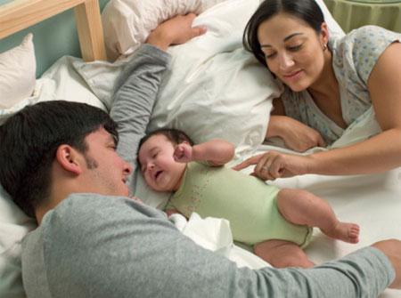 Tôi có nên tiếp tục lừa dối chồng và con?