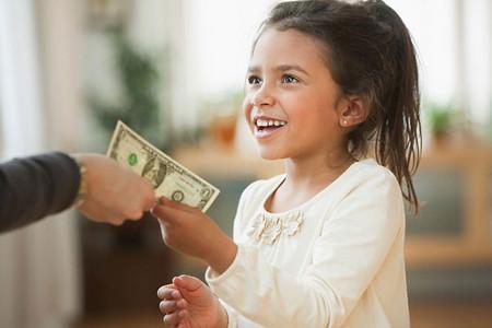 Bạn có bao giờ nghĩ đến việc cho con tự quản lý tiền nong chưa?