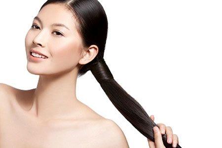 Mái tóc khô, xơ thiếu sức sống của bạn sẽ được chữa trị nhanh với các loại dầu xả từ thiên nhiên.