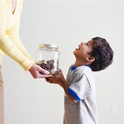 Cha mẹ cần nhận thức được giới hạn của việc khuyến khích