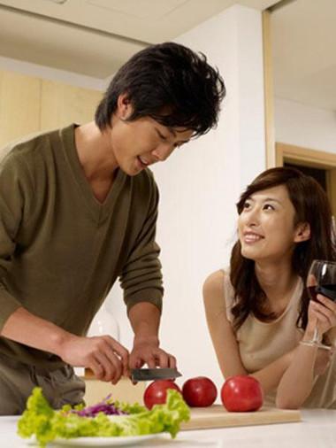 Việc ăn uống, sinh hoạt ảnh hưởng nhiều đến khả năng thụ thai