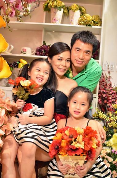 Hạnh phúc của một gia đình khi có một người vợ biết quan tâm và đảm đang