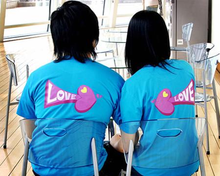 Để mọi người biết chúng ta yêu nhau? 1