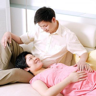 Những cử động đầu tiên của thai nhi trong bụng mẹ luôn được trông chờ