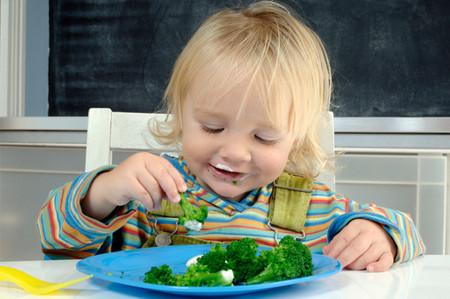 Chất sơ rất cần thiết giúp hệ tiêu hóa hoạt động hiệu quả, đảm bảo cho sự phát triển của trẻ