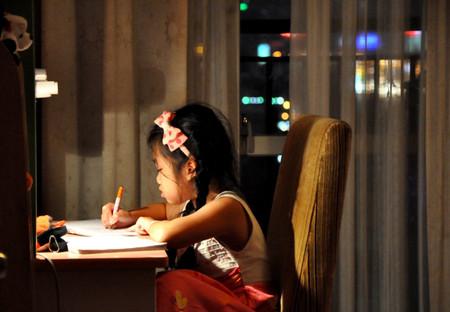 Việc học sẽ dễ dàng hơn khi có phương pháp học tập đúng