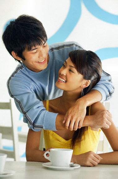 Hãy tìm cho mình một người chồng tốt để có thể hoàn toàn yên tâm trao gửi cả cuộc sống của mình cho anh ấy