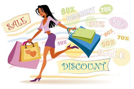 Bạn cần có một kế hoạch mua sắm cụ thể, đừng để bị hấp dẫn bởi những thông tin xung quanh