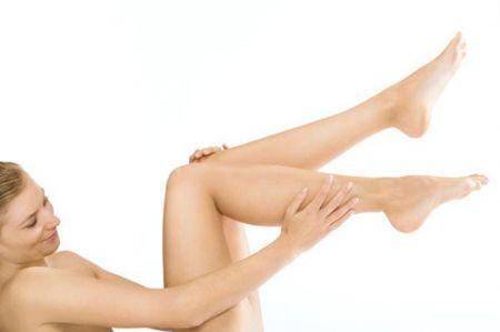 Dưỡng ẩm cho da sau khi làm sạch là công đoạn cần thiết.