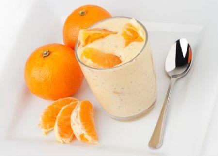 Mặt nà từ sữa chua có tác dụng làm sáng da.