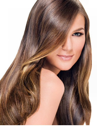 Mái tóc đẹp và chắc khỏe là niềm mơ ước của các cô gái.