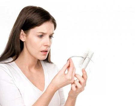 Ngăn tóc bạc sớm bằng thực phẩm 1